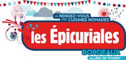 Les Epicuriales Bordeaux