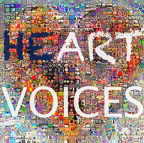 Affiche Heart Voices - Gospel - Soul, Latin & Jazz