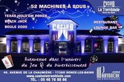 Casino Partouche La Tremblade