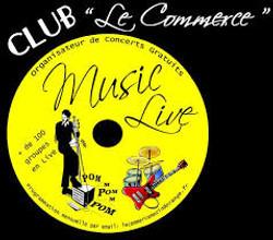 Café Concert Le Commerce