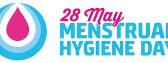 Robyn talks World Menstrual Health Day