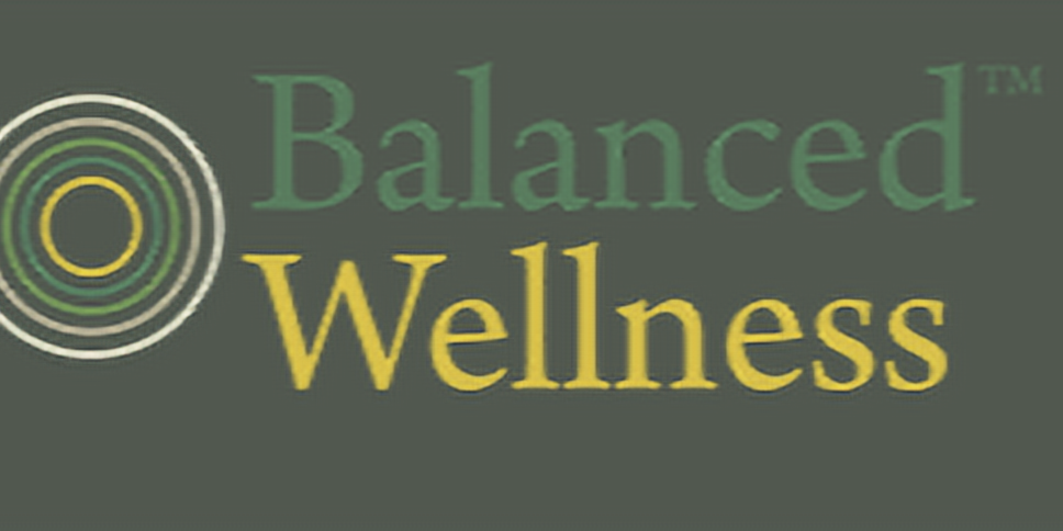 Balanced Wellness with Claire Snowdon-Darling