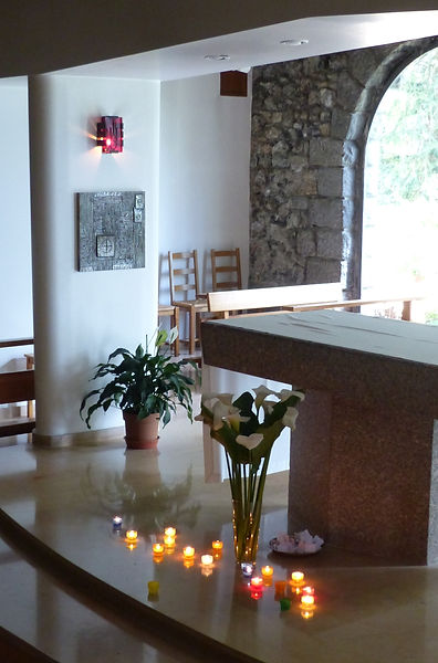 Chapelle Tabernacle