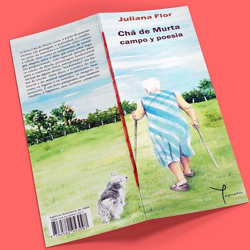 Chá de murta Campo y Poesía