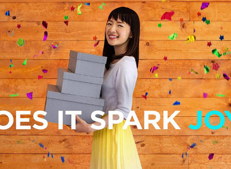 Spark of Joy