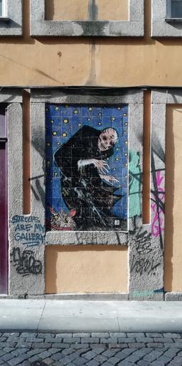 photo credit: Porto Walls Forver