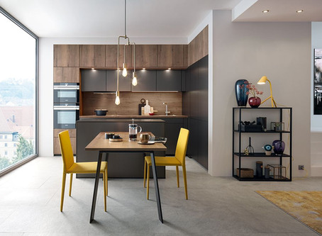 The 4 step process of getting your dream kitchen or bathroom from North East Interiors