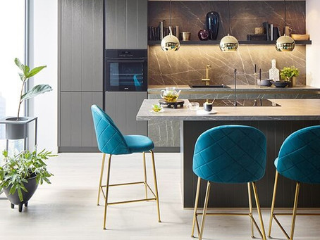 5 brand new kitchens to inspire you in 2020...