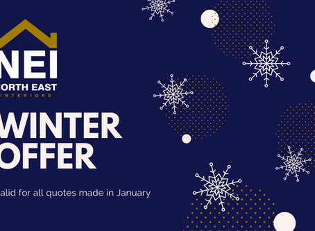 Our exclusive Winter Offer Launches in January