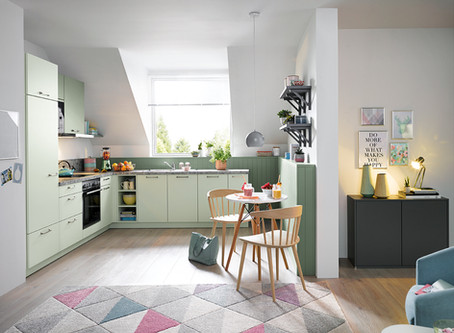 How much does a new kitchen cost in Aberdeen?
