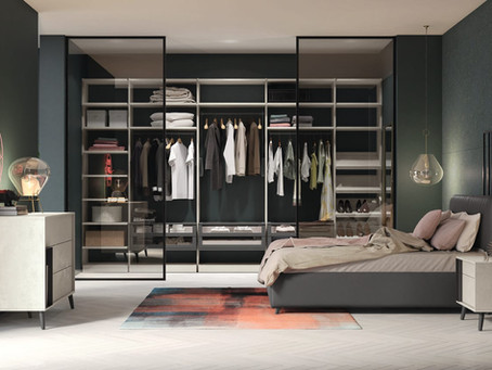 5 bedroom ranges from our new supplier