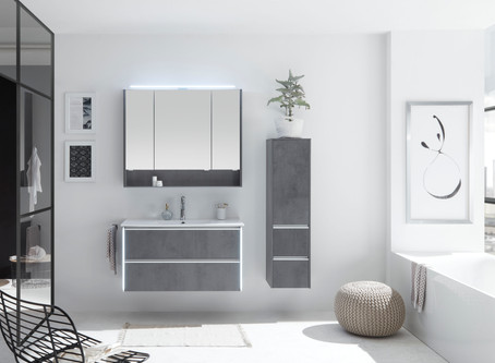 5 beautiful new bathrooms from the Pelipal 2020 range
