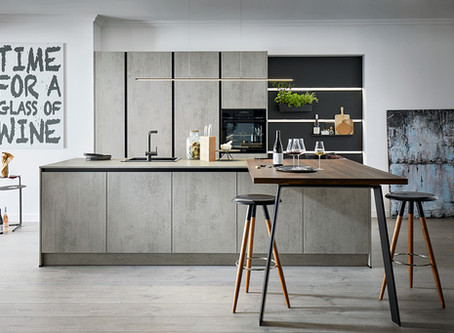 Top tips for keeping your kitchen organised