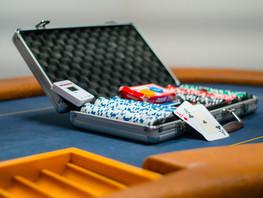 Pořádáme pokerové turnaje