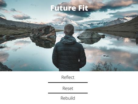 Future Fit Organisations
