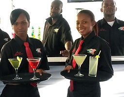Trinidad mobile bar