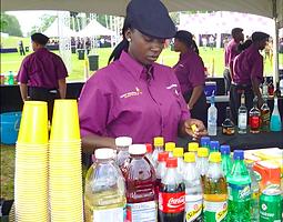 Trinidad bar service