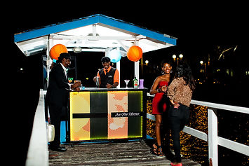 Trinidad and Tobago Bar Service