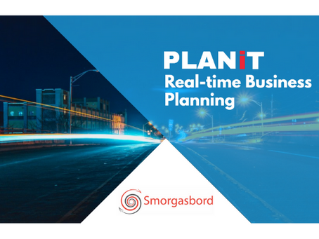 Business Plans are Useless ... Business Planning is Essential