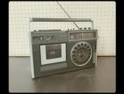 カセットレコーダー