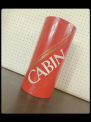 タバコ銘柄ブリキ缶➀
