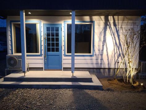 新築物件:マツハマホンチョウの店舗住宅
