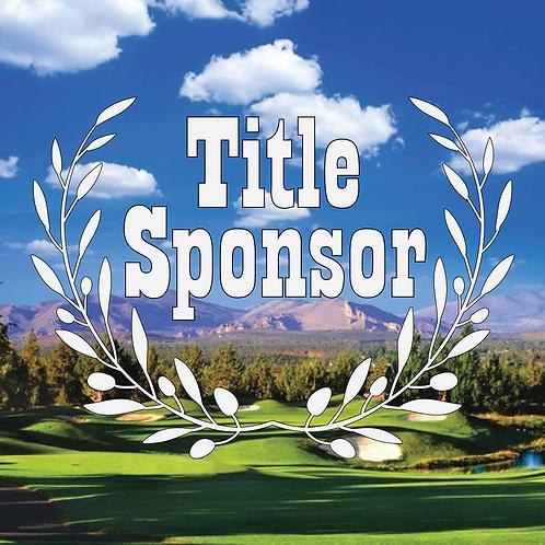 Title Sponsorship