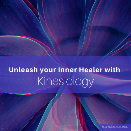 Accessing the Inner Wisdom of the Body with Kinesiology