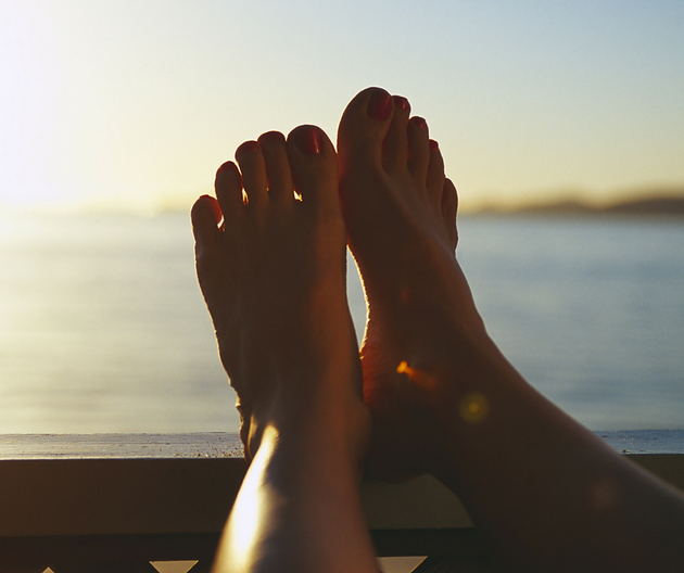STRESS - the great balancing act! (Part 2)   Mind Body Balance