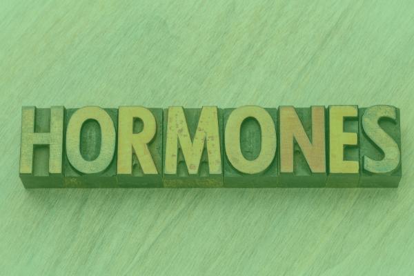 Hormone imbalance perimenopause