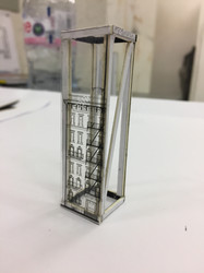 West Side Story- Final Model (Close Up)