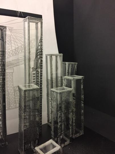 West Side Story- Final Model