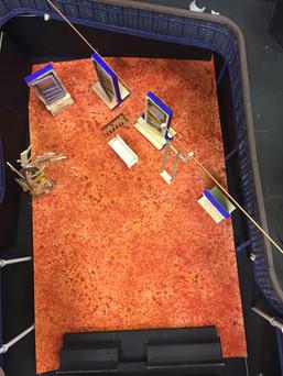 To Kill a Mockingbird- Final Model Box