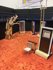 To Kill a Mockingbird- Final Model Box
