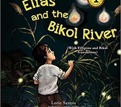 'Elias and the Bikol River' goes international