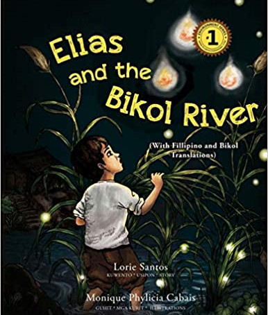 'Elias and the Bikol River' goes international