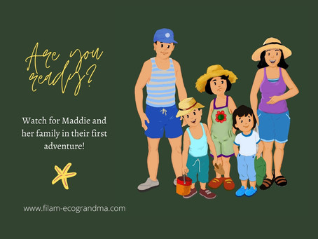 Join our adventure loving friends!