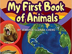 Two kiddie books go on sale on Amazon Prime