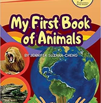 Two kiddie books go on sale on Amazon Prime