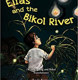 Get a copy of this award-winning storybook for your kids