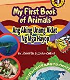 FilAm-Ecograndma books launched in Naga City, Philippines