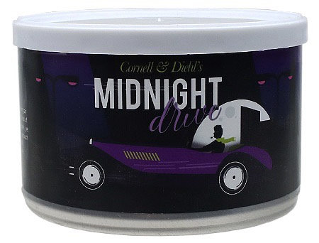 Cornell & Diehl Midnight Drive 2oz