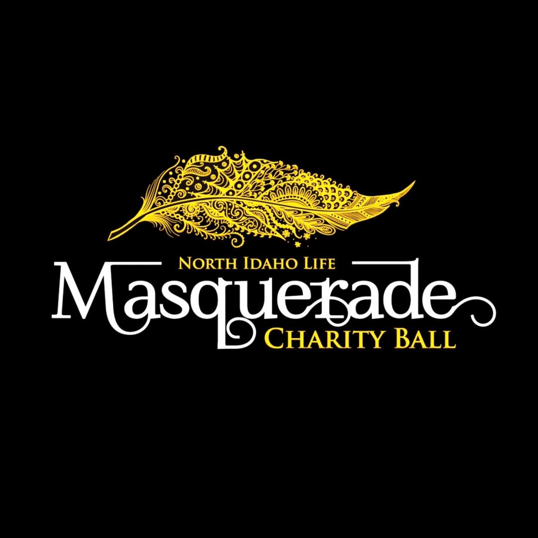 North Idaho LIfe Masquerade Ball
