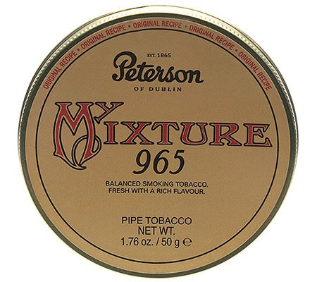Peterson My Mixture 965 50g