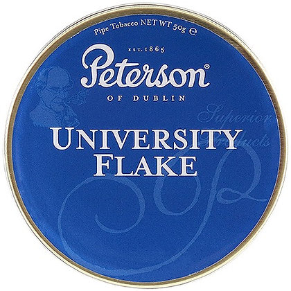 Peterson University Flake 50g