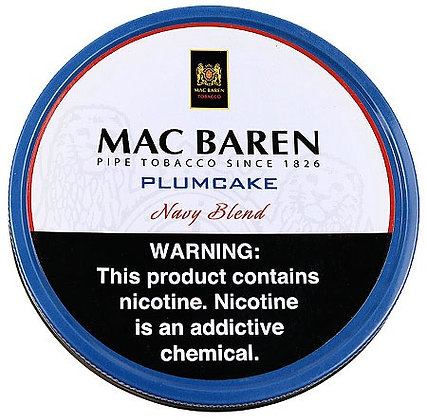 Mac Baren Plum Cake 100g