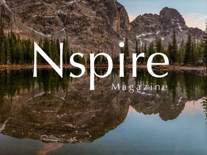 Nspire Magazine