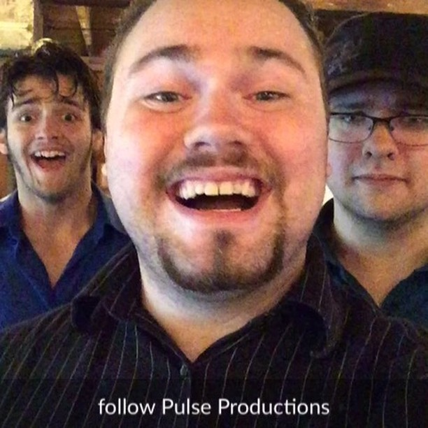 Make America great with Pulse Productions #america #nottrump #followus #funny #dubsmash #embarassing