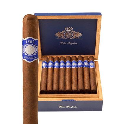 1502 Blue Sapphire Lancero