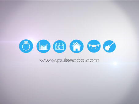 Pulse Productions: Let's Get Visual